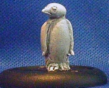 Penguin adult 2