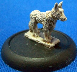 Small Guard dog x2