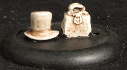Top hat and doctors bag