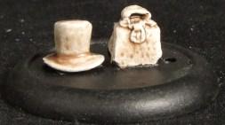 Top hat and doctors bag