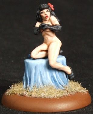 Betty (model)