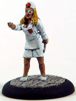 The Nurse 1.