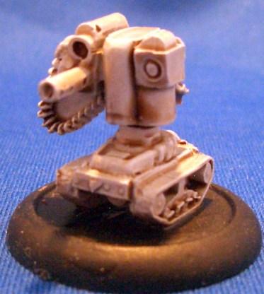 Sentry Robot