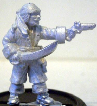 Pirate Crew member 2