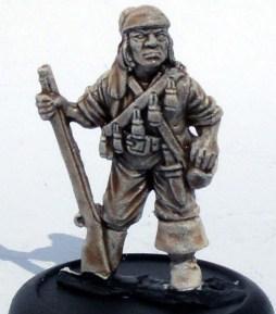 Pirate Crew member 3