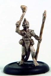 Daggon ancient one