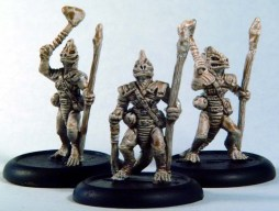 5 Daggon ancient ones