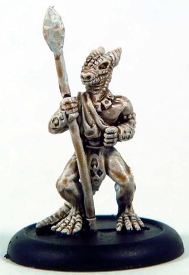 Daggon leader