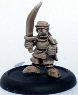Sand Goblin 2