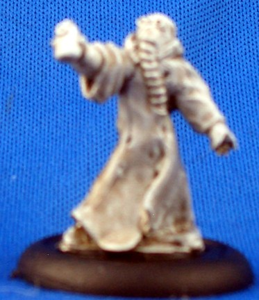Feral Cultist Rioter 3
