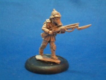 British Trooper 1