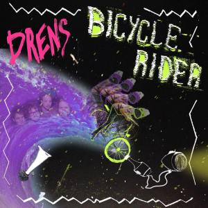 Drens - Bicycle Rider