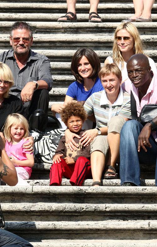 Top 10 Celebrity Moms And Their Kids! - OkMzansi