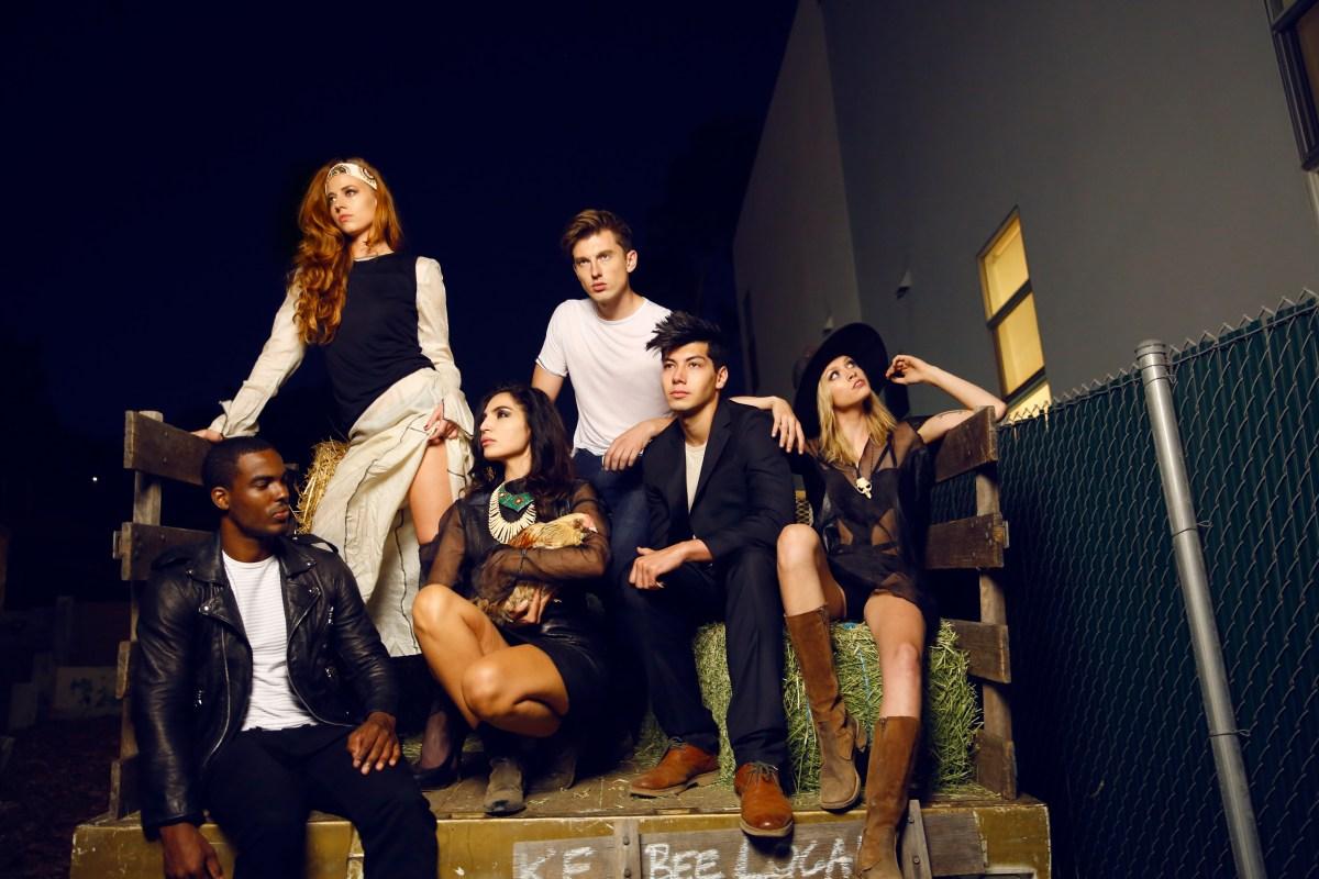 Naz&Court, Ethical Fashion / Black Chalk Magazine