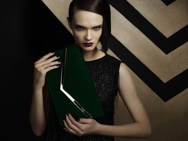 Jill Fraser, The Art Deco of Jill Milan