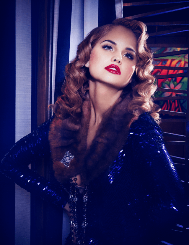Debby Ryan, The Adventures Of / Black Chalk Magazine