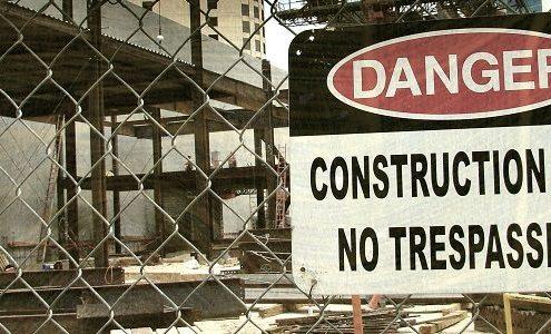 construction company marketing