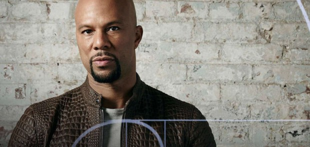 WATCH: Rapper Common Chats with T D  Jakes on 'The TD Jakes