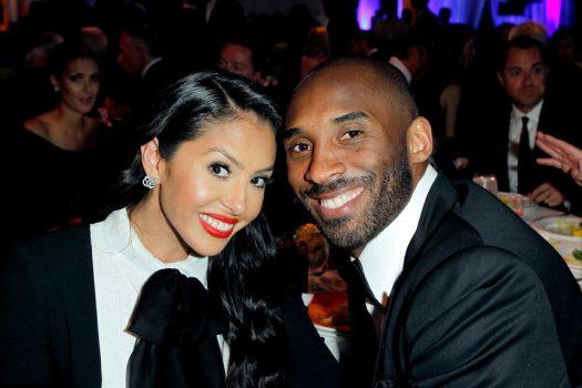 8ca2660c6 Kobe and Vanessa Bryant Welcome Third Daughter