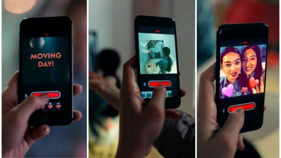 Apple Launches Clips App – BCNN1 WP