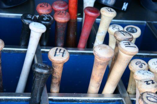 Pleasant Maryland School Principal Urges Staff To Use Baseball Bats Inzonedesignstudio Interior Chair Design Inzonedesignstudiocom