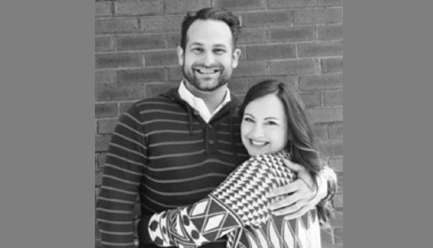 Cameron and Erica McDonald (Southern Acres Christian Church)