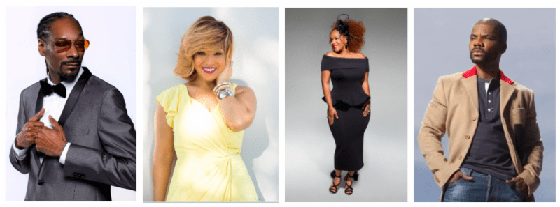 33rd Stellar Gospel Music Awards Announce Performances By