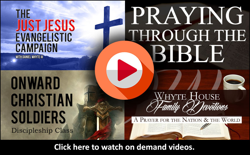 Gospel Light House of Prayer - On Demand Christian Videos