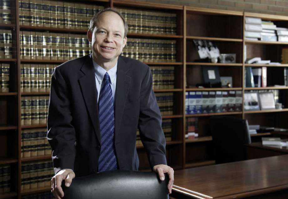 This June 27, 2011 file photo shows Santa Clara County Superior Court Judge Aaron Persky in San Francisco. (Photo: Jason Doiy, AP)