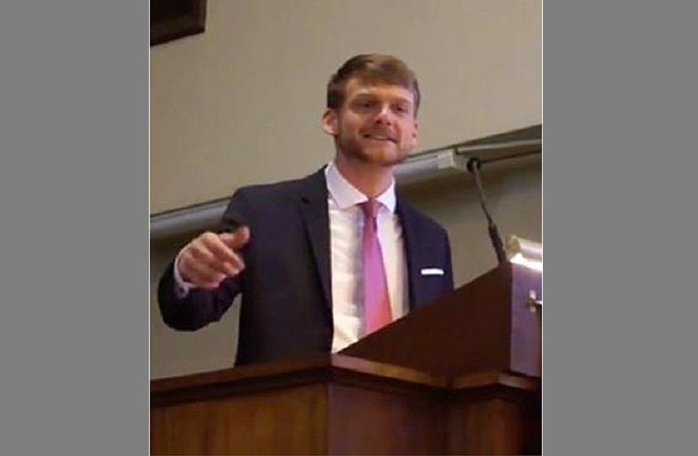 Pastor Gregory Stevens