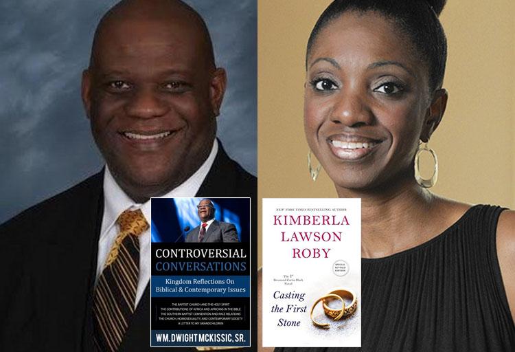 Dwight McKissic Sr., Kimberla Lawson Roby Top BCNN1/BCBC Summer 2018 National Bestsellers List