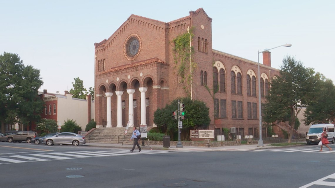 Lincoln Congregational Temple was slated to celebrate its 150th anniversary in January 2019.