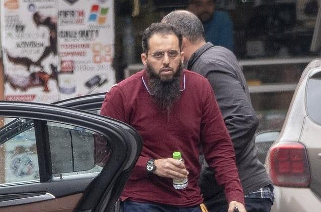 Out of jail: Mounir el-Motassadeq in Marrakesh