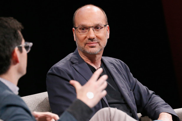 Andy Rubin (Getty Images)