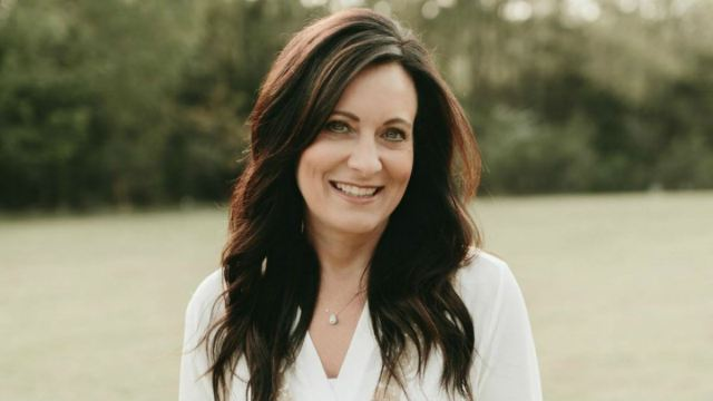 Lysa TerKeurst Talks About What God Taught Her Amid Her Husband's