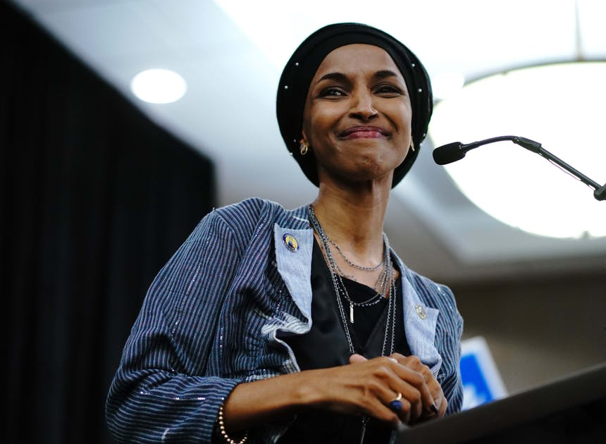 State Rep. Ilhan Omar, a Democrat, defeated Republican Jennifer Zielinski in the race to represent the state's Fifth District.