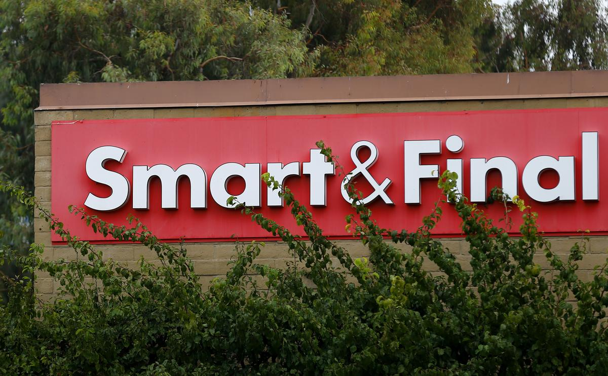 Smart N Final Near Me >> Sources Say Food Retailer Smart Final Is Exploring Sale Of