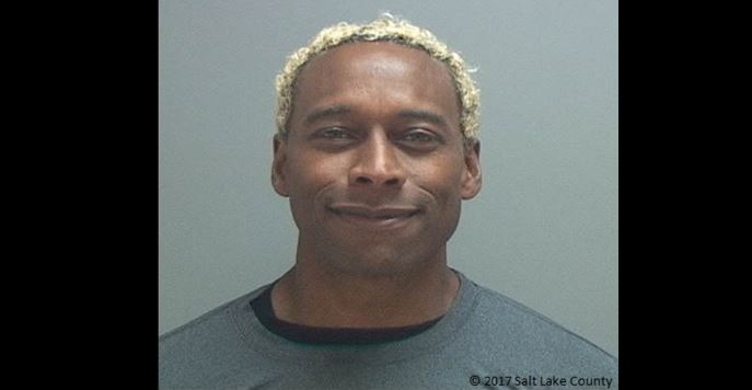 Anthony McClanahan (Salt Lake County Jail)