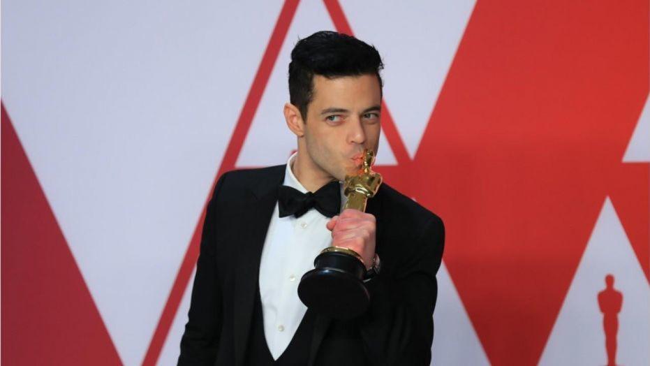 Oscar-winner Rami Malek will play the villain in the still-untitled 25th film in the James Bond franchise. He'll face off with James Bond vet Daniel Craig. This will be Craig's fifth time playing the role of secret agent 007.