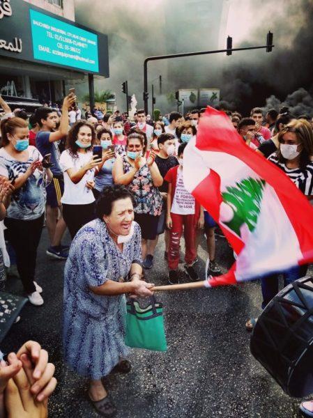 Is Lebanon's Revolution a Dream or a Nightmare?
