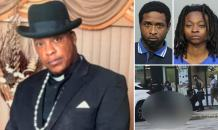Two Suspects Arrested, Charged With Murder in Fatal Shooting of Florida Pastor Outside Flea Market