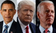 Like President Obama, President Trump is Smart But Not Wise, and Biden is Not Smart or Wise, by Daniel Whyte III