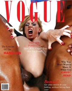 Vogue Magazine of the Future