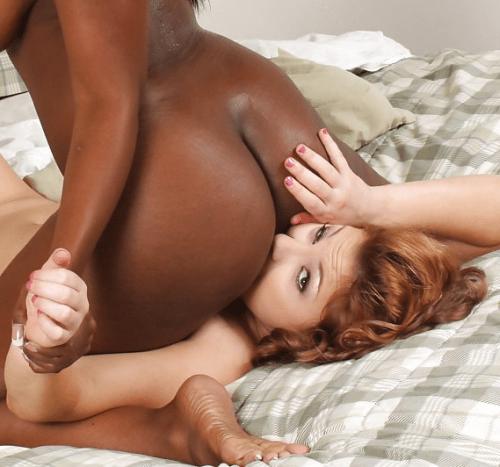 White Pleasure Slaves For Black Mistresses - image  on https://blackcockcult.com