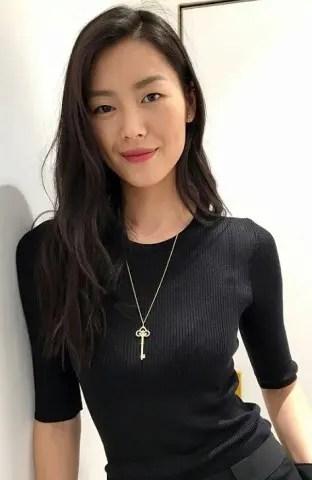 Chastity Keys Make Great Jewelry - IV - image  on https://blackcockcult.com