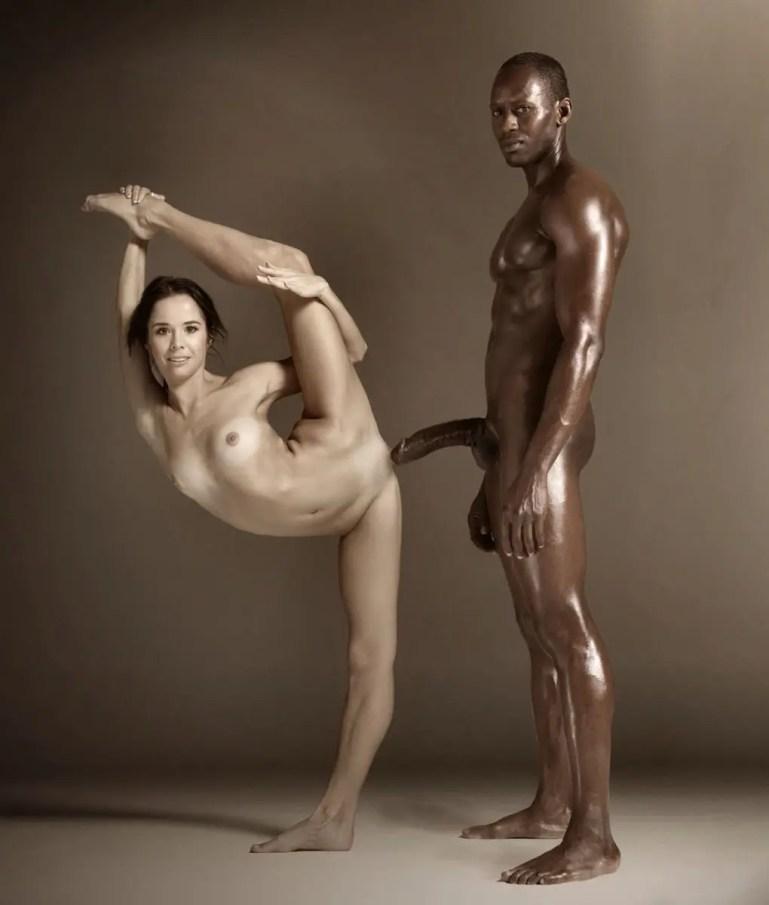 Ballet Academy - image  on https://blackcockcult.com