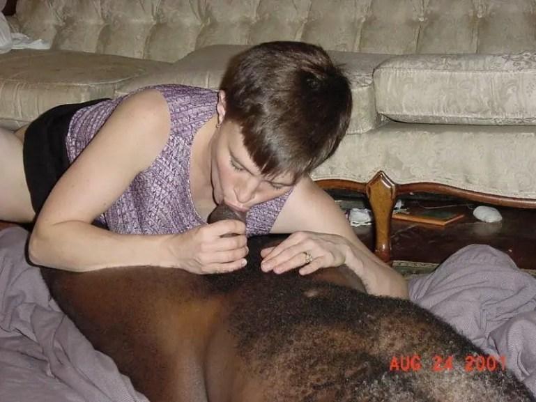 MILF Elaine Cuckolds Her Husband Over And Over Again - II - image  on https://blackcockcult.com