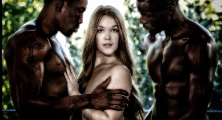 Black Lust Images by Blackheart - II - image  on https://blackcockcult.com