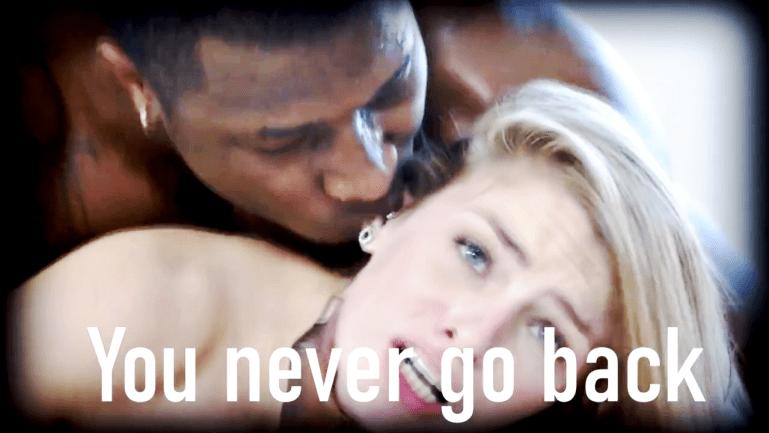 Never Go Back - image  on https://blackcockcult.com