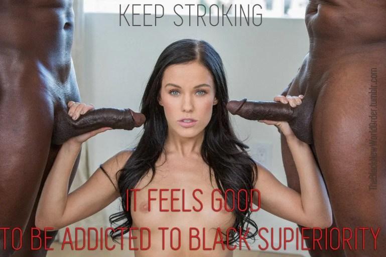 Women Deserve The Best - image  on https://blackcockcult.com